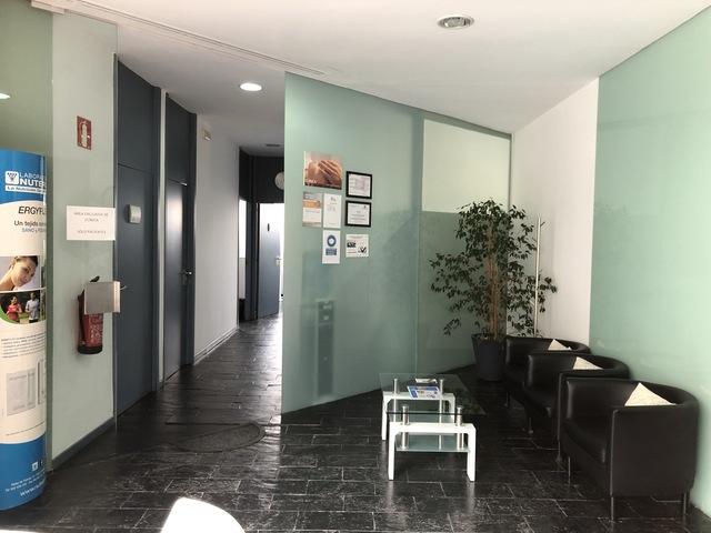 Despacho zona Arturo Soria