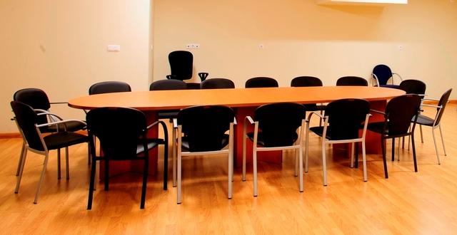 Sala de Reuniones/ Conferencias/ Eventos en Leon