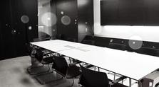 Mediaboxes sala de juntas bcndoc centro de negocios