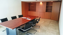 Mediaboxes meeting room caec