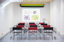 Mediaboxes alquiler aula barcelona cursos fotografia