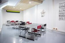 Mediaboxes alquiler aula cursos talleres barcelona