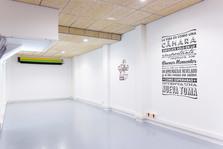 Mediaboxes alquiler local showroom barcelona exposiciones