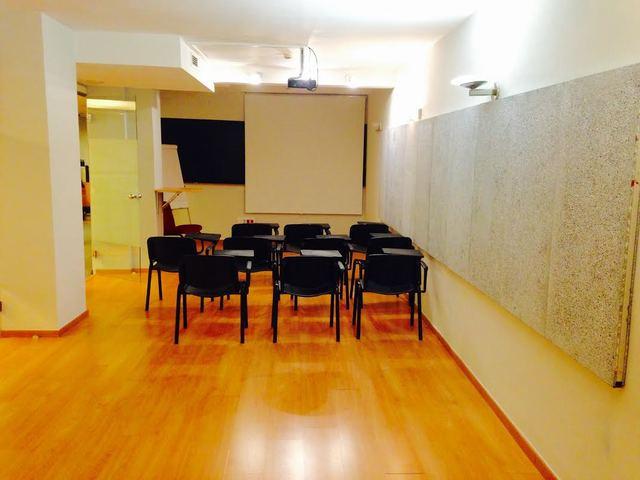 Sala de Formaciones