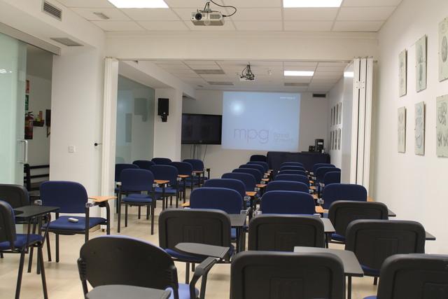 Sala Auditorium Húmera (Pozuelo)