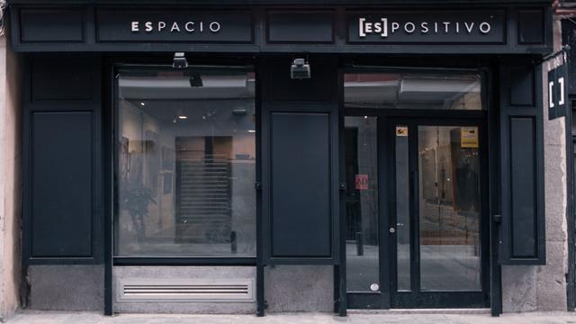 Galería de Arte y espacio multidisciplinar