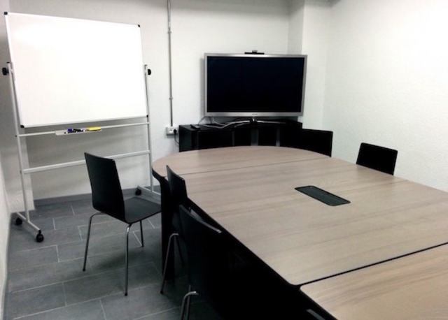 Sala de Juntas  Zona Embajadores