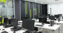 Mediaboxes cite sala de formacion polivalente