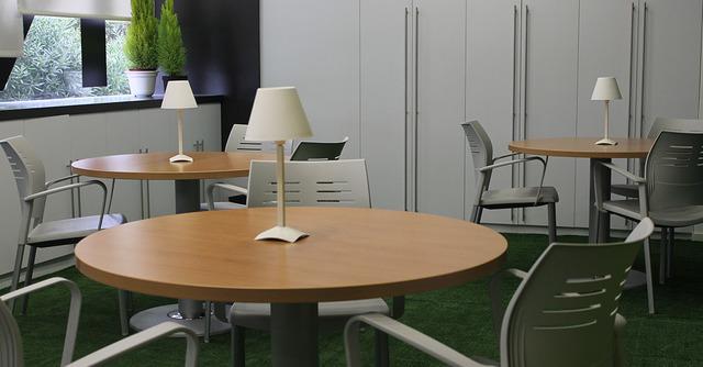 Sala de Innovación