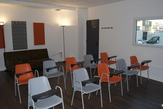 Sala Bruselas