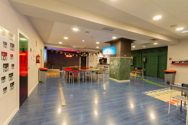 Sala multiusos Formación y Eventos