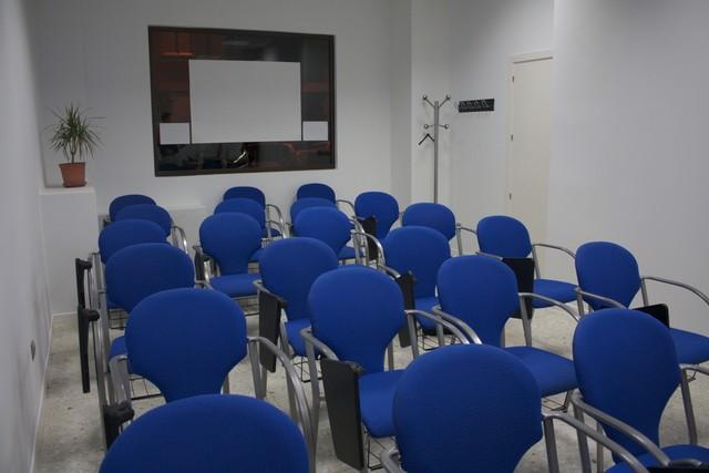 Sala de Reuniones y Formación 2