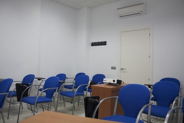 Sala de Reuniones y Formación 3