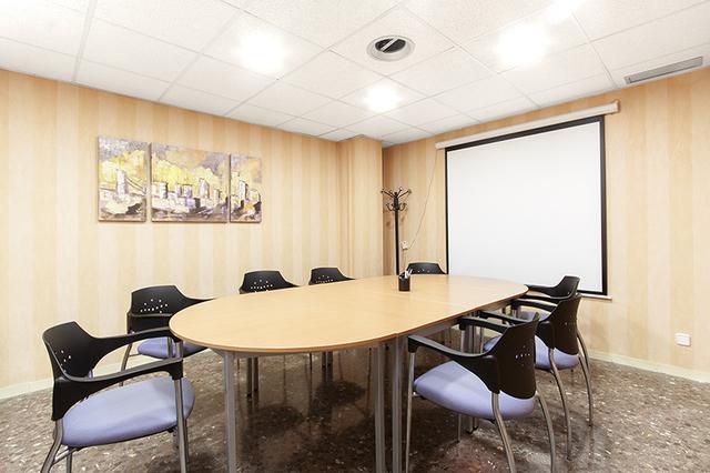 Sala de Reuniones A