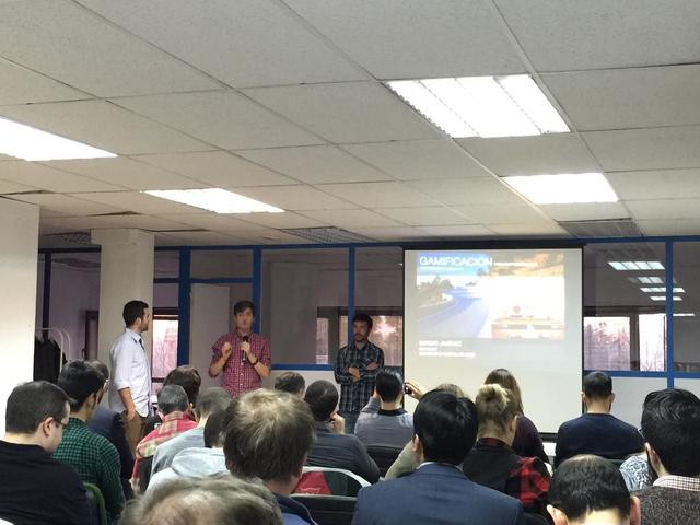 Espacio para Eventos/Conferencias