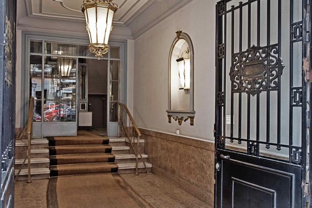 Sala de reunión exclusiva Barrio Salamanca