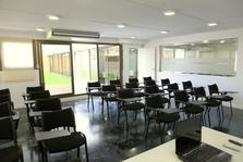 Mediaboxes sala eventos