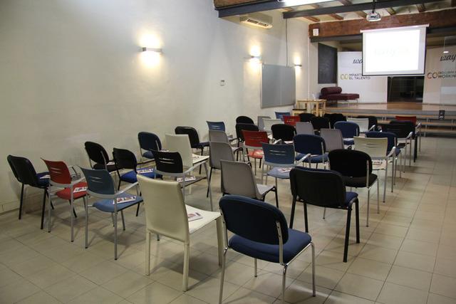 Sala Maritim (hasta 60 personas)
