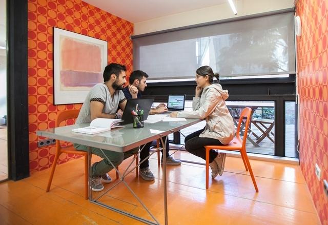 Sala Olivereta (hasta 6 personas)
