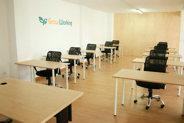 Sala de formación-Eventos