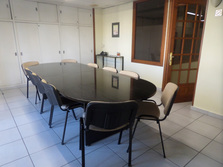 Mediaboxes sala reunions entresol