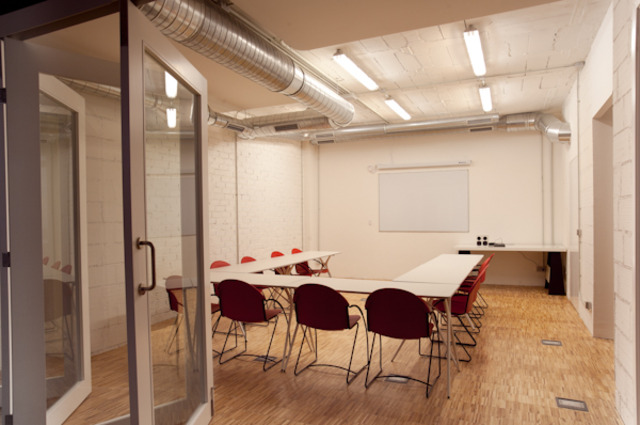 Aula - Sala para reuniones