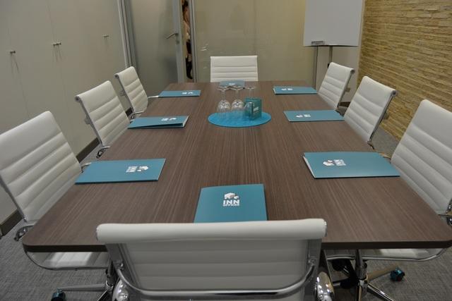 Sala de Reunión 2