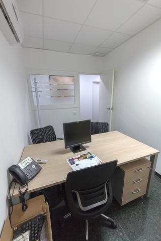 Despacho Calvet