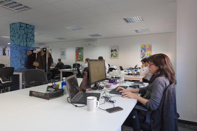Coworking Pedrera