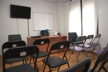Mediaboxes sala de grupo preparada 2