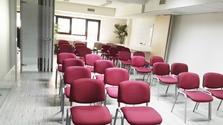 Mediaboxes sala formacion 40 personas