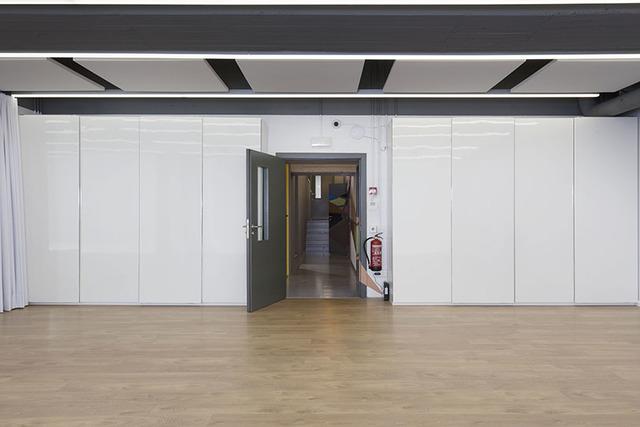 SALA PARA EVENTOS, CONFERENCIAS  en Barcelona  - ArtSpace