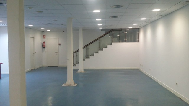 Sala para Eventos versátil