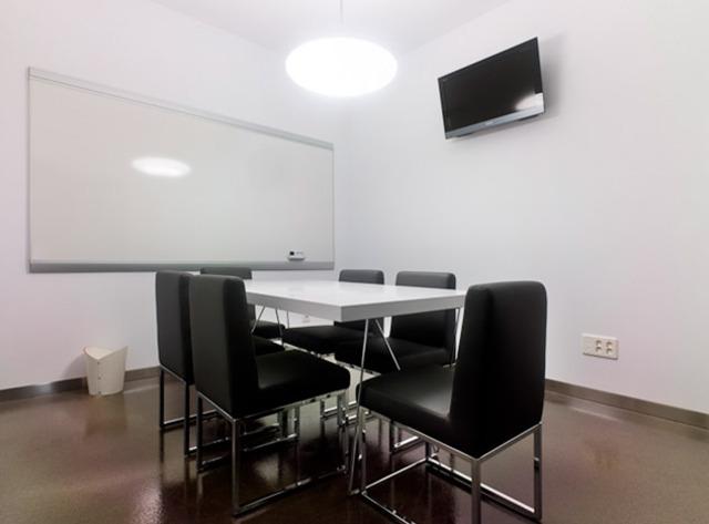 Sala de Reuniones A Coruña