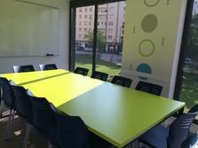Mediaboxes room 2