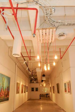 Galeria de Arte en Gracia - Eixample
