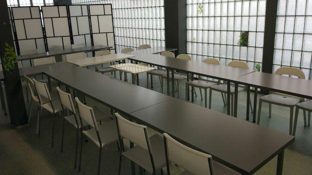 Sala Brainstorming- Central