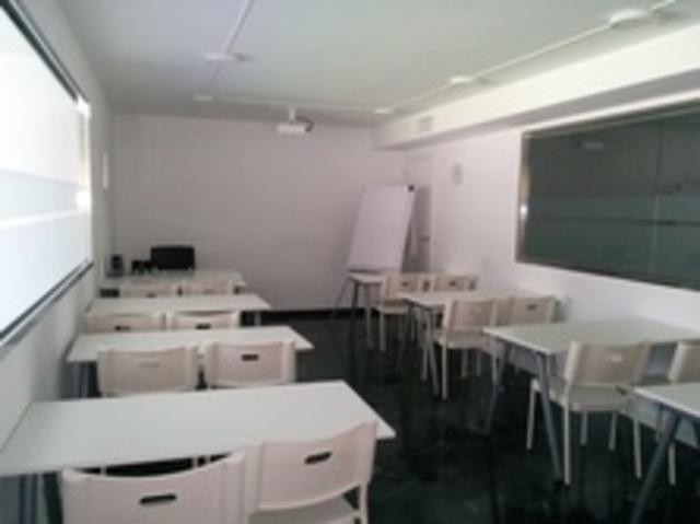 Aulas - Tipo 3