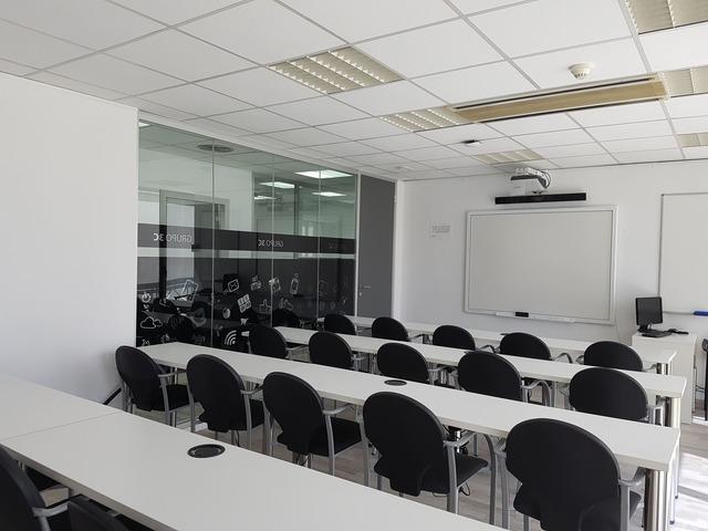 Sala Formación A2