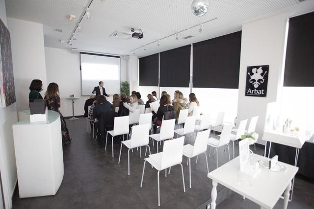 Formación y reuniones