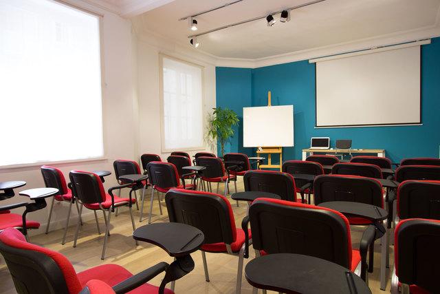 Sala 2 en Barrio de Salamanca