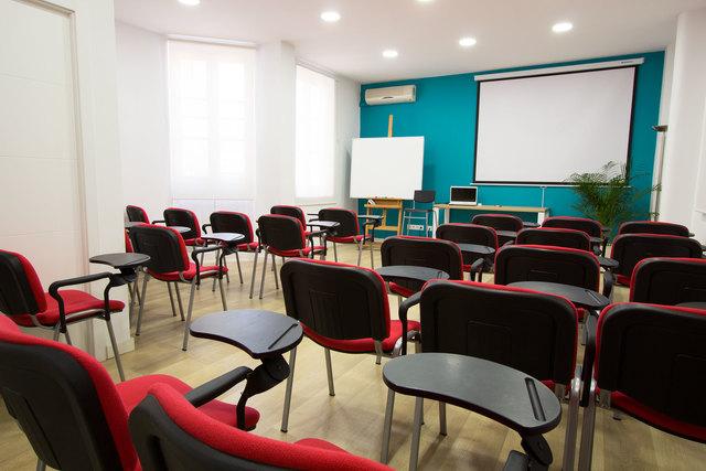 Sala 3 en Barrio de Salamanca