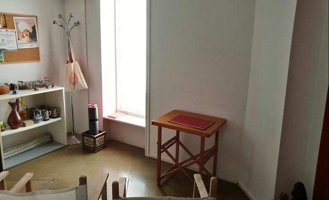 Sala para Charlas y Talleres