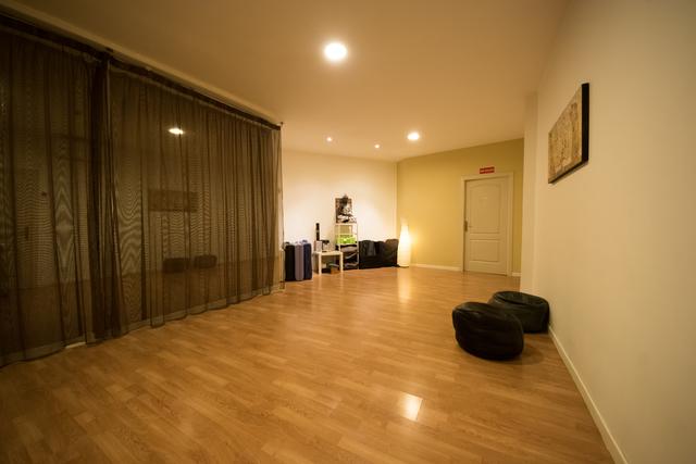 Sala Armonía