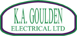 Peterborough Electricians - K A Goulden Electrical
