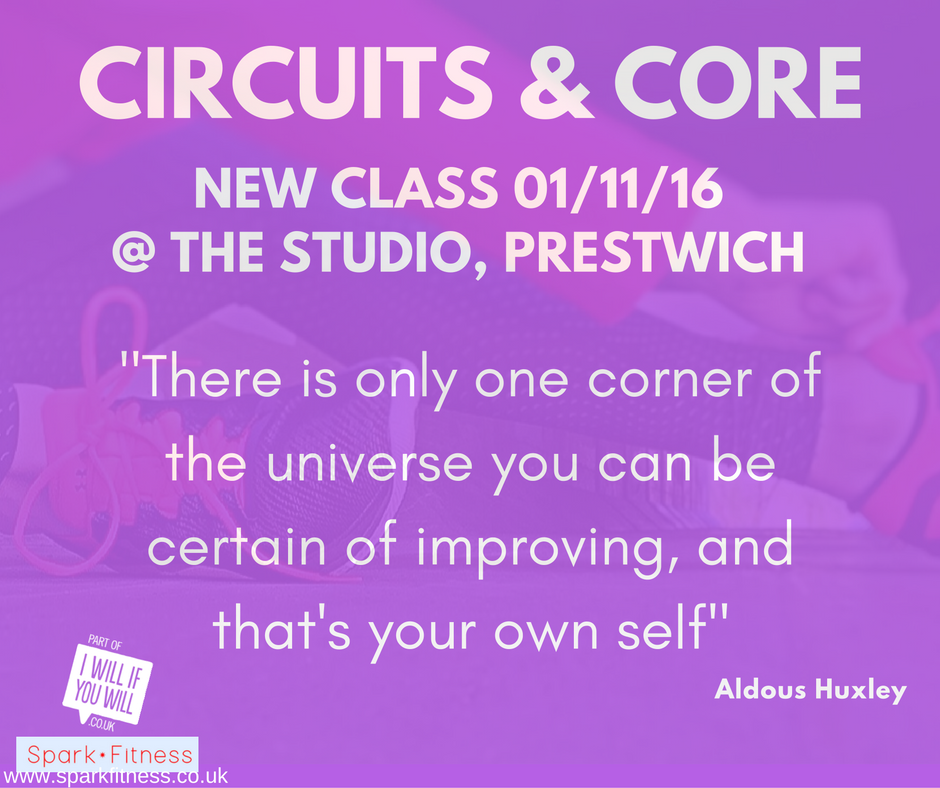 circuits & Core