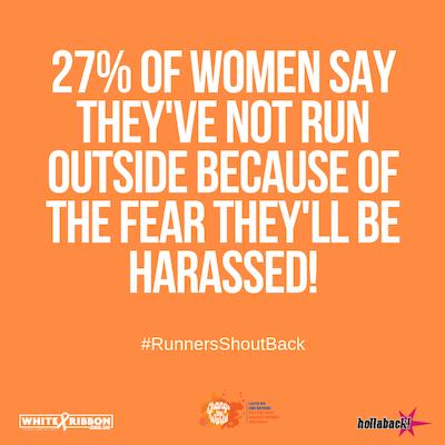 27% don't run