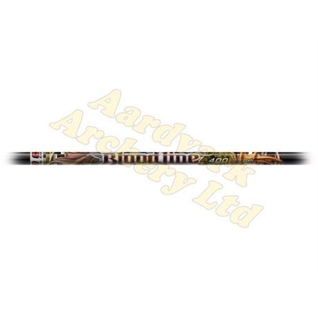 Easton Bloodline Arrow Shaft x12 Image 1