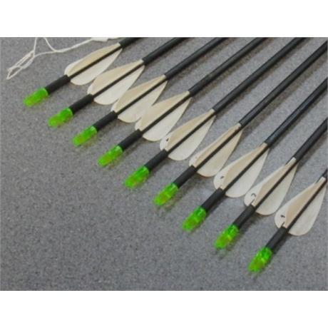 9 X 3L-OO ACC Arrows 26+P Image 1