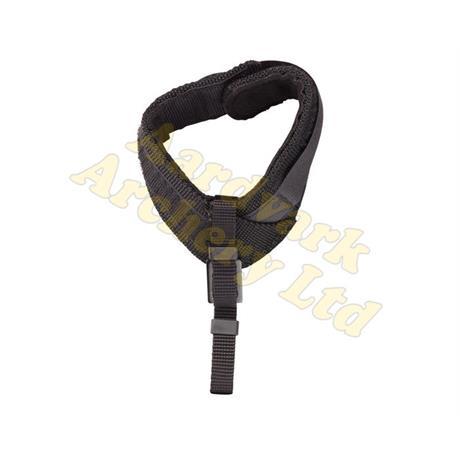 Jim Fletcher - Deluxe Velcro Wrist Strap Image 1